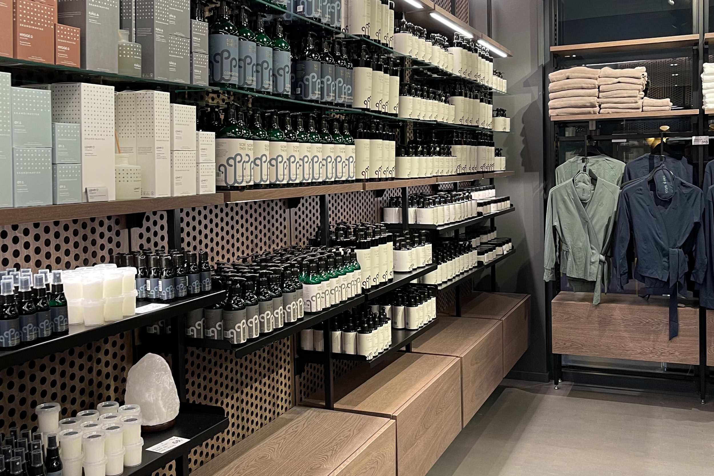The Well Spa Shop