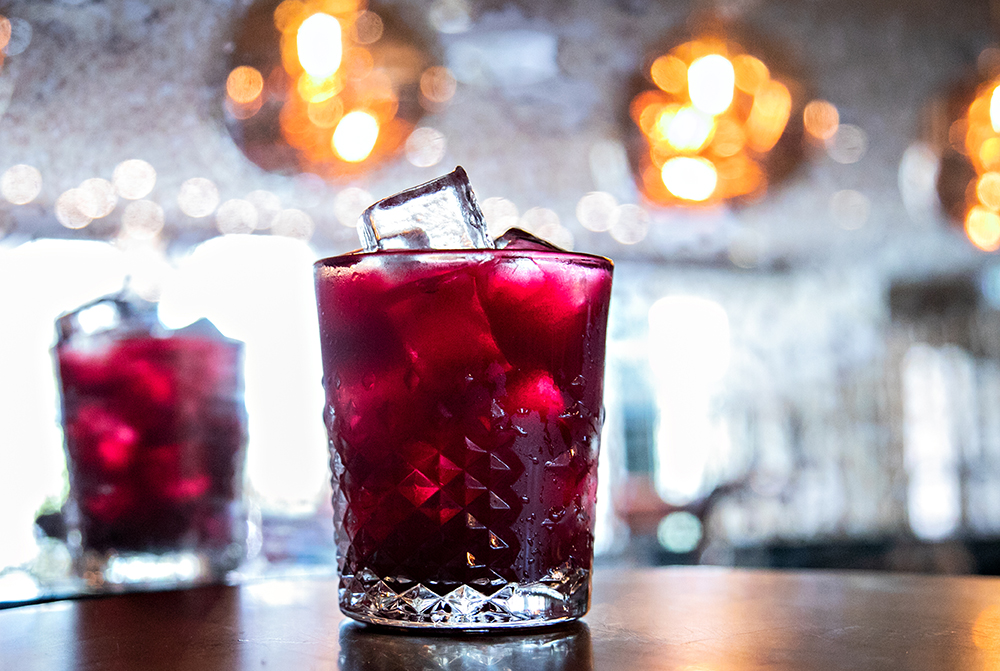 Rødbete juice