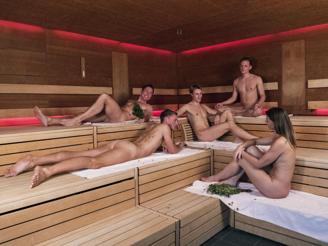 Japank sauna