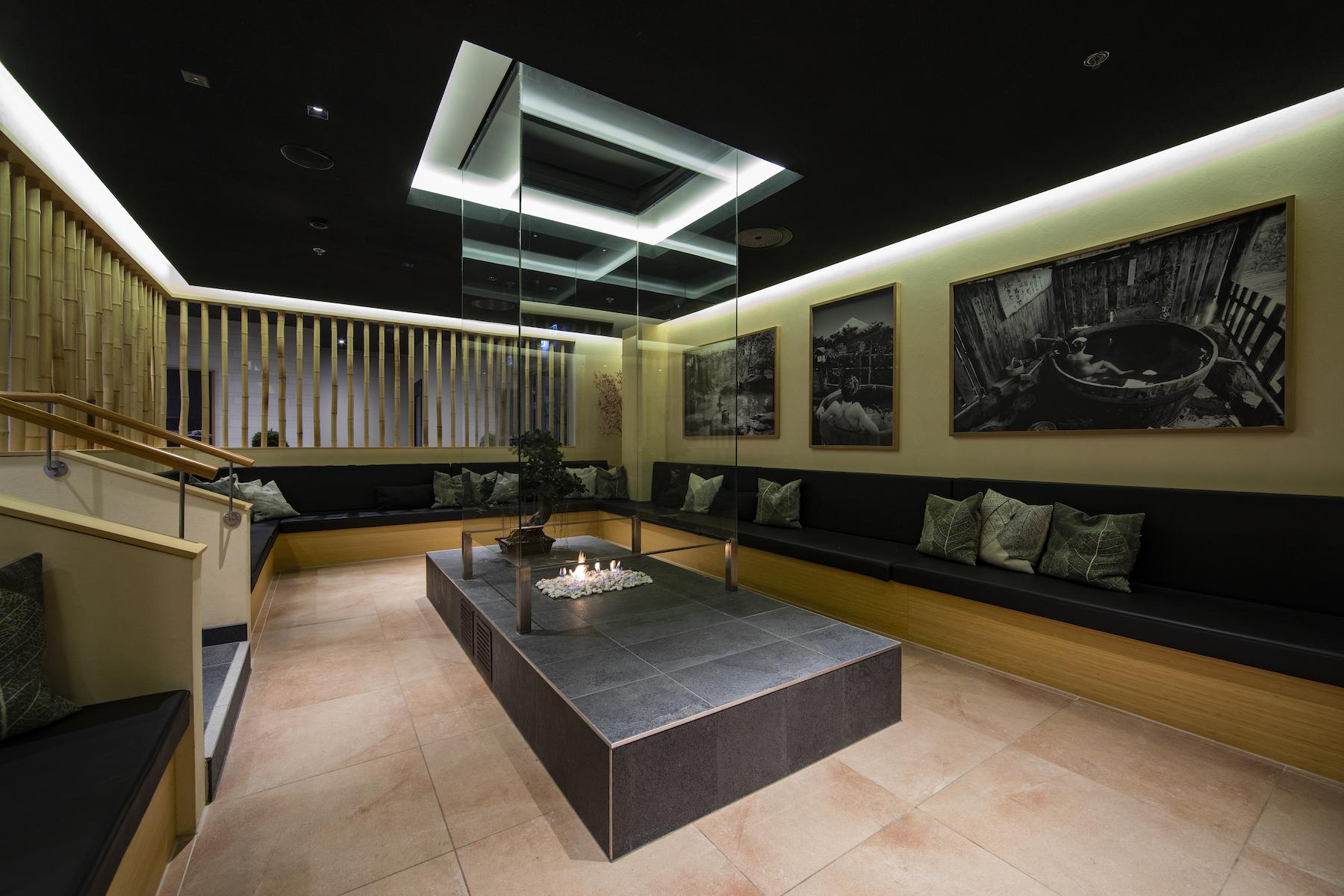 Japansk lounge