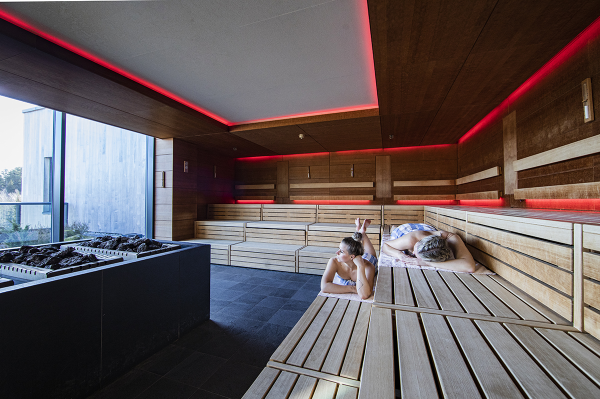 Japansk sauna